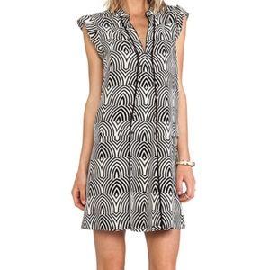 MARC BY MARC JACOBS Gamma Print Dress | M